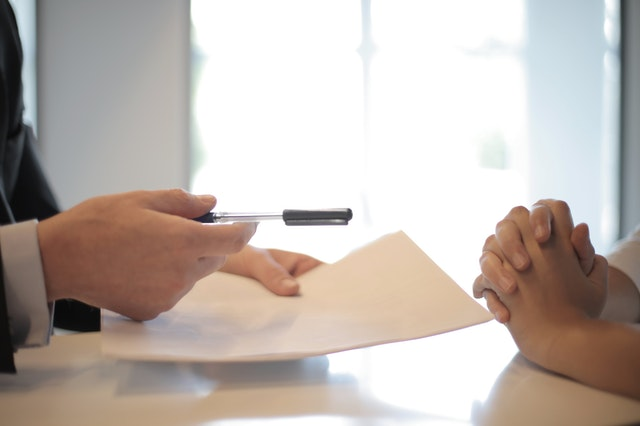 Sample job interview questions for a project manager